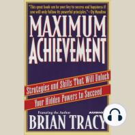 Maximum Achievement