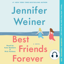 Best Friends Forever: A Novel