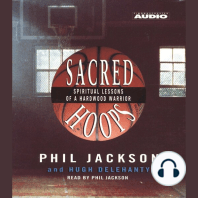 Sacred Hoops
