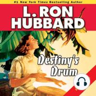 Destiny's Drum: Golden Age Stories