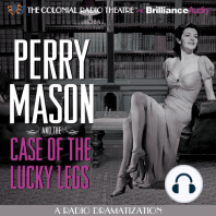 Perry Mason and the Case of the Lucky Legs
