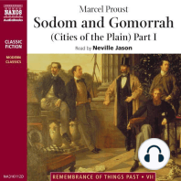 Sodom and Gomorrah – Part I
