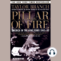 Pillar of Fire: America in the King Years, Part II - 1963-64
