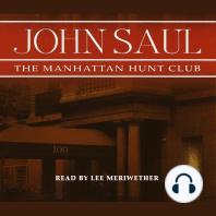 The Manhattan Hunt Club