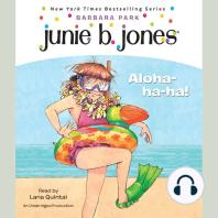Junie B. Jones #26