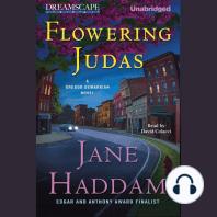 Flowering Judas: A Gregor Demarkian Novel