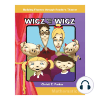Wigz Will be Wigz