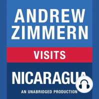 Andrew Zimmern visits Nicaragua