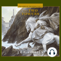 The Two Towers: The Lord Of The Rings Part 2