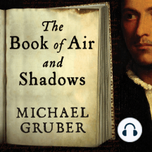 The Book of Air and Shadows: A Novel