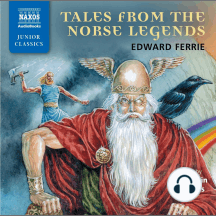 Tales from the Norse Legends