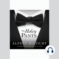 The Holey Pants