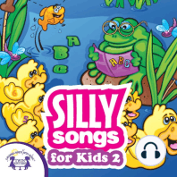 Silly Songs for Kids 2