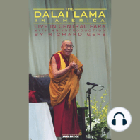 The Dalai Lama in America