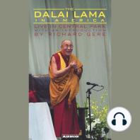 The Dalai Lama in America