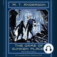 The Game of Sunken Places