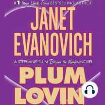 Plum Lovin': A Stephanie Plum Between the Numbers Novel