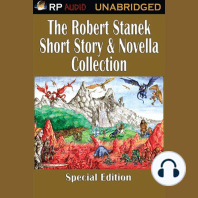 Robert Stanek Short Story Collection