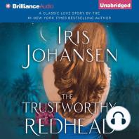 The Trustworthy Redhead