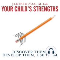 Your Child's Strengths
