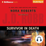 Survivor in Death