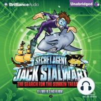 Secret Agent Jack Stalwart