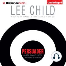 Persuader: A Jack Reacher Thriller