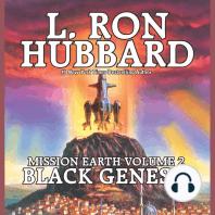 Black Genesis
