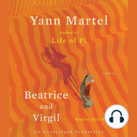 Beatrice and Virgil