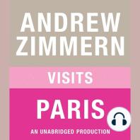 Andrew Zimmern visits Paris