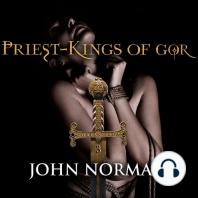 Priest-Kings of Gor