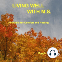 Living Well With M.S.
