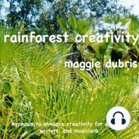 Rainforest Creativity