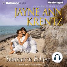 Summer in Eclipse Bay