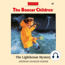 The Lighthouse Mystery: The Boxcar Children Mysteries, Book 8
