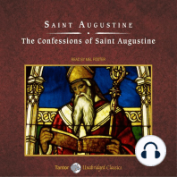 The Confessions of Saint Augustine