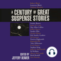 A Century of Great Suspense Stories