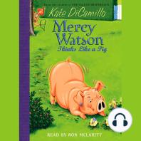 Mercy Watson #5