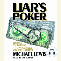 Liar's Poker