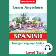 Spanish Level 2