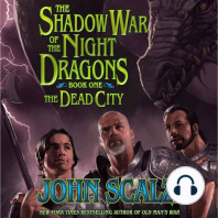 Shadow War of the Night Dragons, The, Book One
