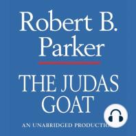The Judas Goat