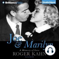 Joe & Marilyn