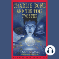 Charlie Bone and the Time Twister