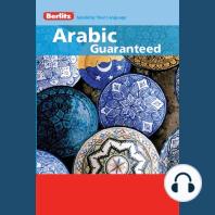 Arabic Guaranteed