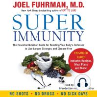Super Immunity