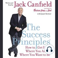 The Success Principles(TM)