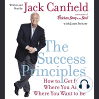 The Success Principles(TM)