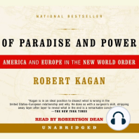 Of Paradise and Power