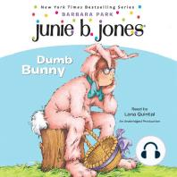 Junie B. Jones, Book 27